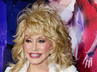 Dolly Parton Was Particularly Fond Of This Man & it Wasn't Her Husband
