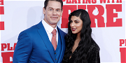 John Cena Goes Public With New Girlfriend At Movie Premiere