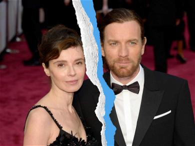 Ewan McGregor: I'm Paying More in Support Than I Should Be!