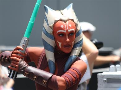 Who is Ahsoka Tano? 'The Clone Wars' Season 7 Promises to Fill in Gaps for this 'Star Wars' Fan Favorite