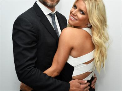 Jessica Simpson's Husband Helped Her Get Sober: 'I'll Do It With You, Babe'