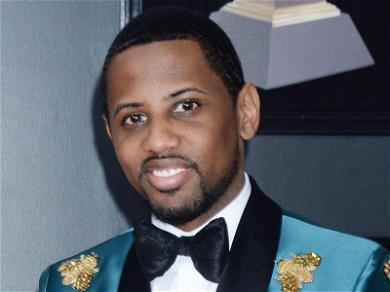 Fabolous Arrested on Assault and Terroristic Threats Charges