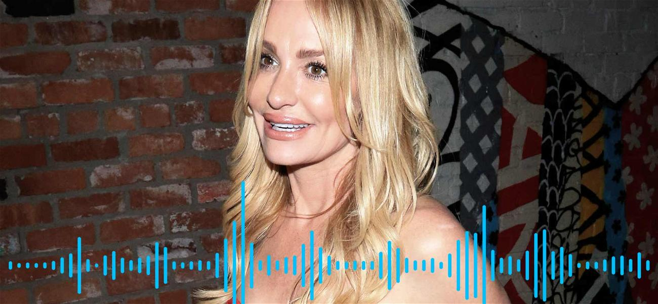 'RHOBH' Star Taylor Armstrong Says Her Daughter With Late Husband Does Not Miss Him