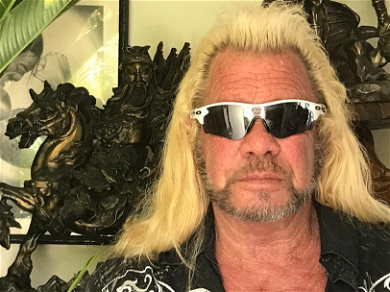 Dog the Bounty Hunter Tests Came Back 'All Clear' After Hospitalization