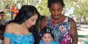 Snoop Dogg's Son Thanks Fans For Positive Messages After Losing His Infant Son