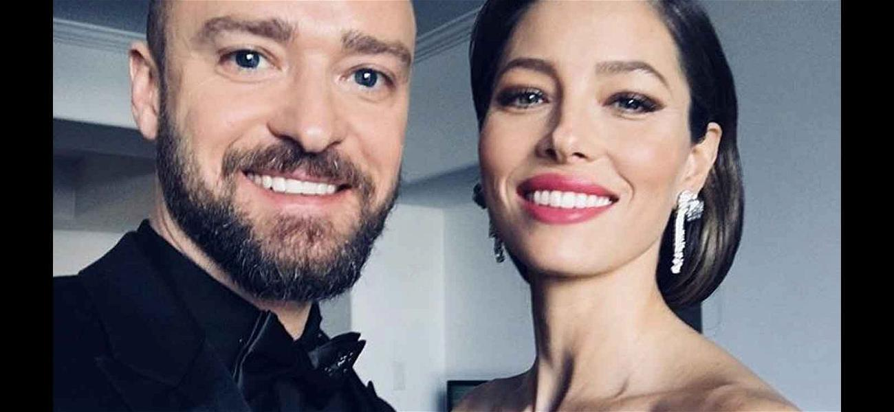 Justin Timberlake Called Out on Social Media for Supporting #TimesUp, But Appearing in a Woody Allen Movie