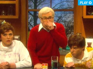 Sam Rockwell's 'SNL' F-Bomb Still Not as Bad as Actual 'Mr. Wizard' Show