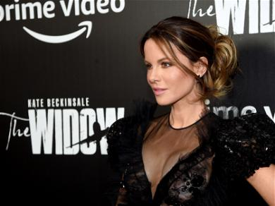Kate Beckinsale is Not 'Too Old' For A Bikini, Thank You Very Much