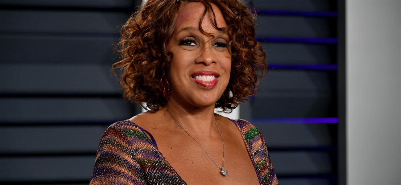 Gayle King Stirs Up Controversy By Referencing Kobe Bryant's Rape Allegations