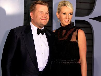 'The Late Late Show' Host James Corden Drops 20 POUNDS On Weight Watchers!