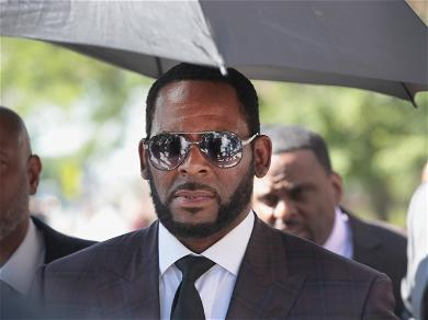 Azriel Clary Reveals Alleged Details About Relationship with R. Kelly