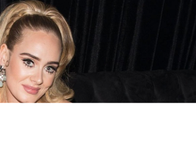 Adele Seen Visibly Upset During Heated Phone Call After Losing 100 Pounds, See The Pics!
