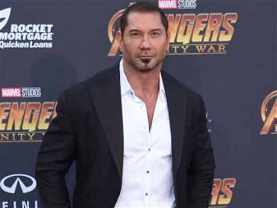 Actor Dave Bautista Reveals Why He Joined Zack Snyder's 'AOTD'