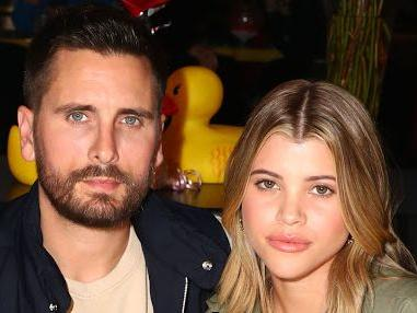 How Does Sofia RichieFeel About Scott Disick's Breakup Claims?