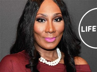 'Braxton Family Values' Star Towanda Braxton Denies Fraud in $76,000 Battle With Ex-Landlord