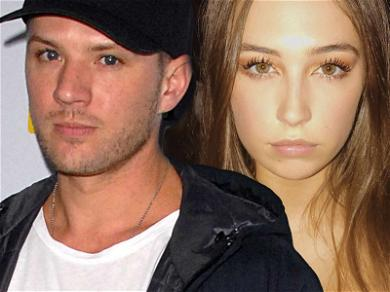 Ryan Phillippe's Ex-Girlfriend Thinks He Might Not Remember Alleged Attack Because of Drug Use
