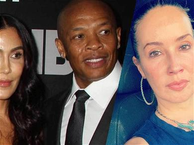 Dr. Dre's Alleged Mistress Jillian Talks After Being Accused Of Being A Side Piece