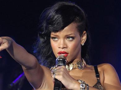 Rihanna Slammed by Hindu Activist Over This Topless Photo