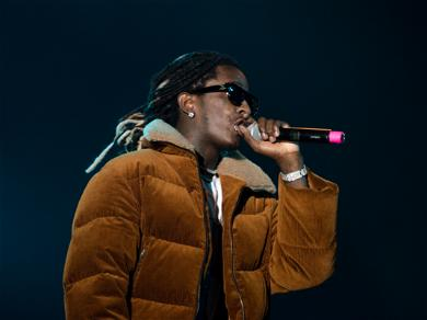 Young Thug Under Fire for Misgendering Dwyane Wade's Daughter