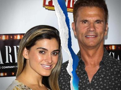 Lorenzo Lamas Files for Divorce from 'Second Wives' Star Shawna Craig