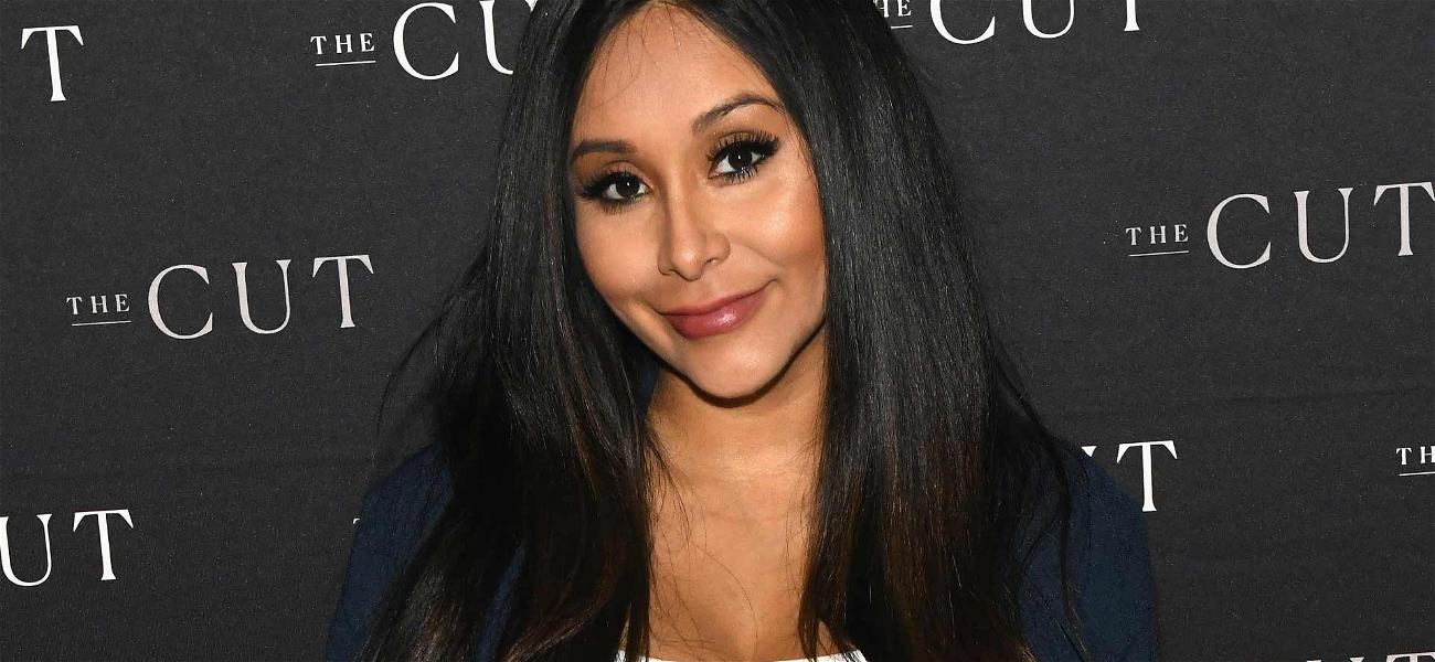 'Jersey Shore' Star Nicole 'Snooki' Polizzi Gives Birth to Her Third Child