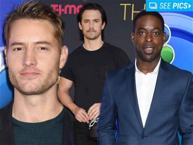 'This Is Us' and We're Sexy AF: The Pearson Men are Super Hot