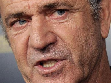 Mel Gibson's Director Fears Actor's Past Criminal Convictions, Domestic Disputes & Drinking Will Turn Jury Against Him