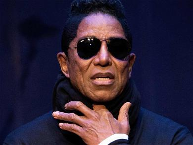 Jermaine Jackson Settles Divorce Battle, Won't Pay Spousal Support To Ex-Wife