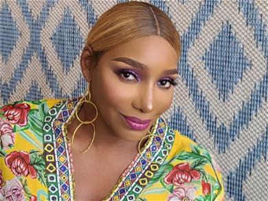 'RHOA' Star NeNe Leakes Goes OFF In Scathing Twitter Tirade Amid Contract Negotiations