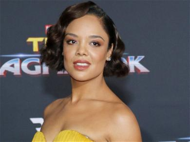 Tessa Thompson: Take A Look At The 'Marvel' Stars Dating History