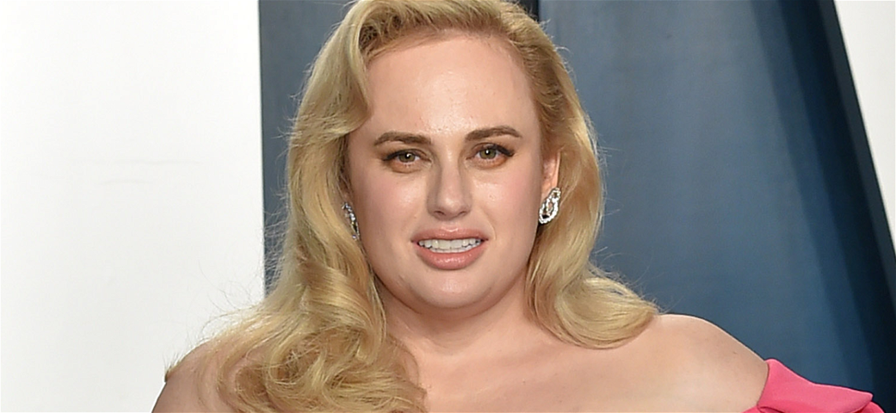 Rebel Wilson Hints That She's 'Struggling With Fertility' In Candid Post
