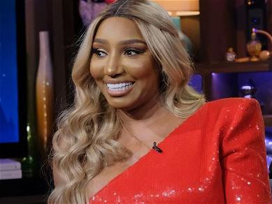NeNe Leakes On Film Set After Quitting 'RHOA', Spotted In LA