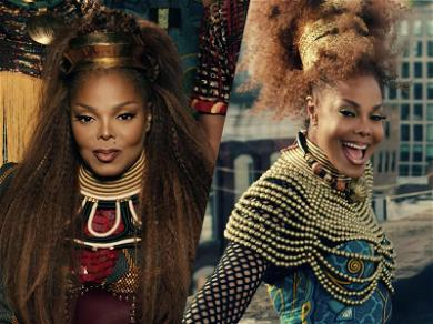 Janet Jackson Is Back and She Is 'Made for Now'