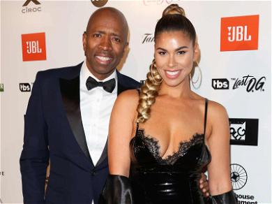 'Inside the NBA' Co-Host Kenny 'The Jet' Smith Getting Divorced