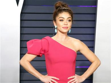 Sarah Hyland & Keegan-Micheal Were Targeted By Golden Globe Scammers