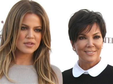 Khloé KardashianStole And Ruined Mom Kris Jenner's Car