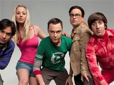 'Big Bang Theory' Will Be Streaming On HBO Max After Agreeing To Multi-Billion-Dollar Deal
