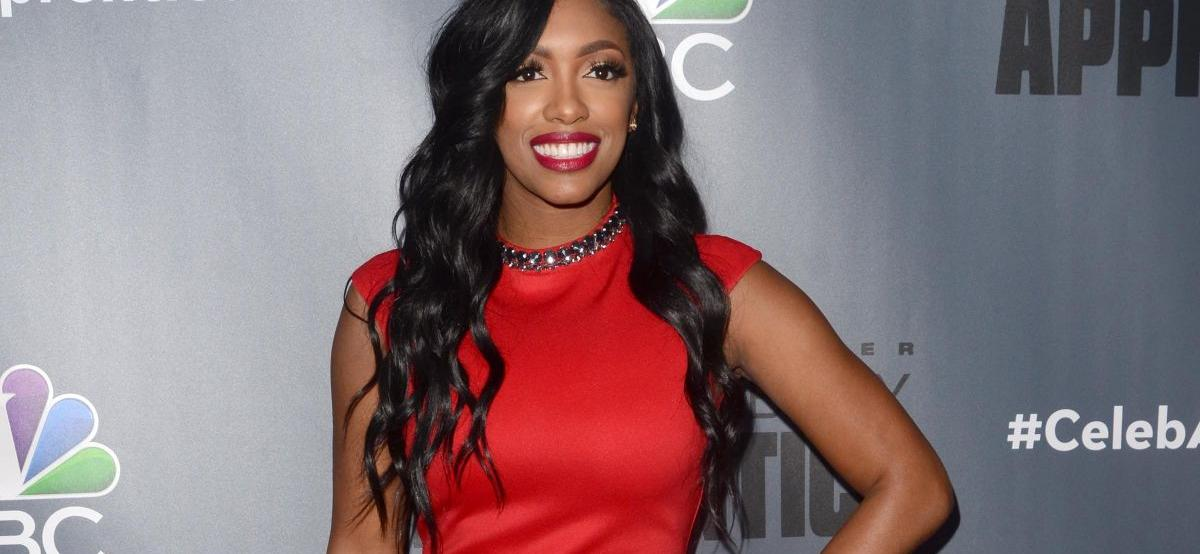 'RHOA': Fans Are Shocked After Porsha Williams Announces Engagement
