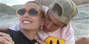 Justin Bieber Takes Hailey Off-Roading With Fabulous Kissing Pic On Instagram!