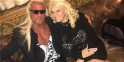 'Dog The Bounty Hunter' Is NOT Dating Anyone Following Wife Beth's Death