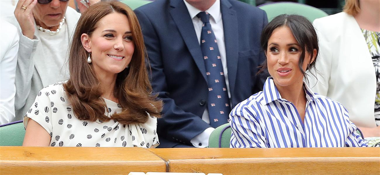 Kate Middleton is More Popular Than Meghan Markle In Canada