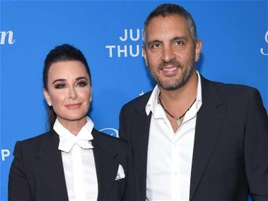 Husband of 'RHOBH' Star Kyle Richards Accused of Screwing Over Client on $32 Million Malibu Mansion Sale