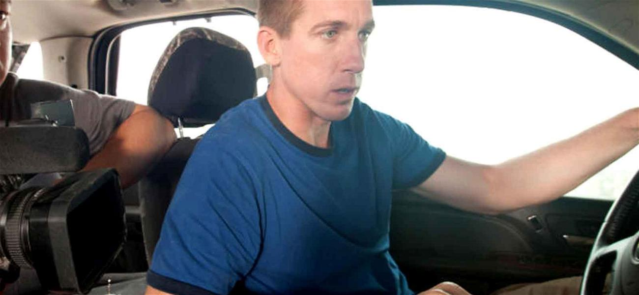 'Storm Chasers' Star Joel Taylor Died on Royal Caribbean Cruise Ship