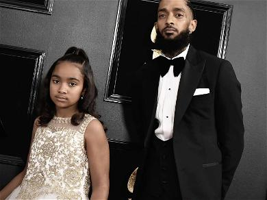 Nipsey Hussle's Brother and Mother Request to Be Named Additional Co-Guardians of His Daughter