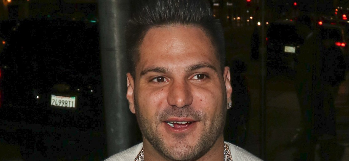 Ronnie Ortiz-Magro To Undergo Treatment For 'Psychological Issues' After Recent Charges Are Dropped