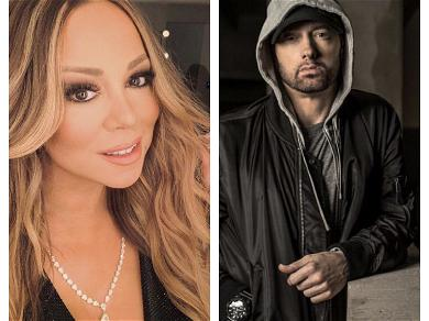 Da Brat Weighs In On Eminem & Mariah Carey's Rumored Fling