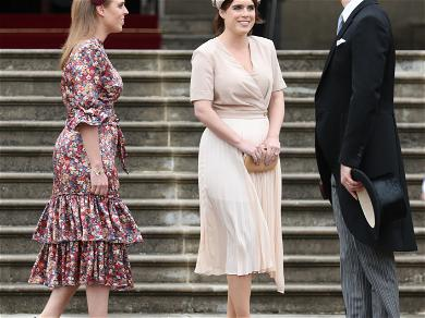 Royal Exert Says that Meghan and Harry are Shading Princess Beatrice and Princess Eugenie