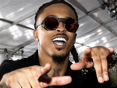 August Alsina Sued for Eviction, Accused of Owing $20,000 in Back Rent