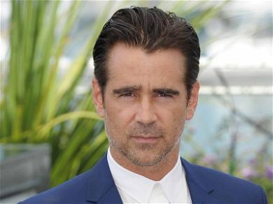 Colin Farrell Checks Into Rehab