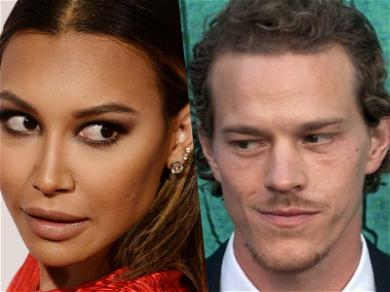 Naya Rivera's Estranged Husband Agrees Not to Pursue Domestic Violence Charges